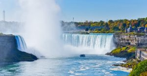 tours to niagara falls